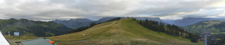 St Gervais - Mont JolyLive Webcam